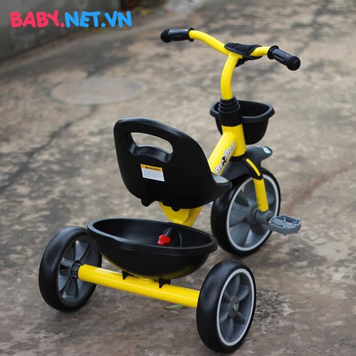 Xe đạp cho bé 3 bánh XD3-516 6