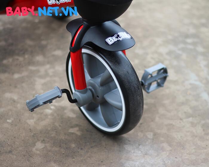 Xe đạp cho bé 3 bánh XD3-516 7