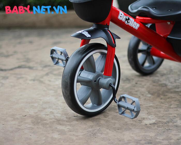 Xe đạp cho bé 3 bánh XD3-516 8