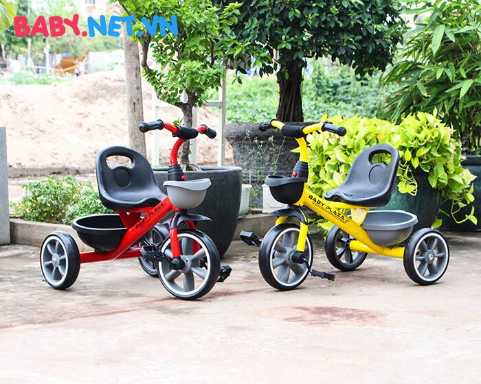 Xe đạp cho bé 3 bánh XD3-516 1
