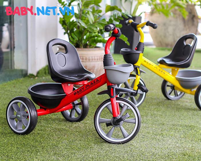 Xe đạp cho bé 3 bánh XD3-516 10