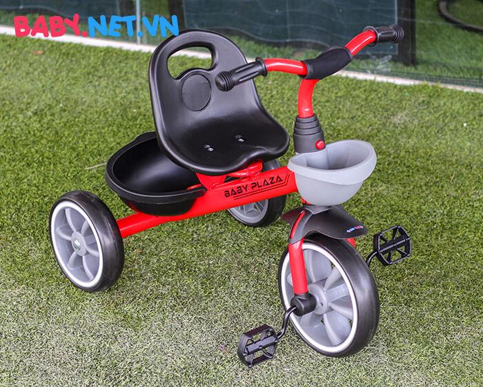 Xe đạp cho bé 3 bánh XD3-516 11