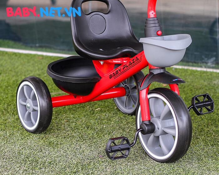 Xe đạp cho bé 3 bánh XD3-516 13