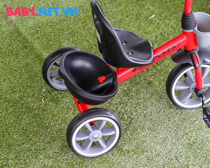 Xe đạp cho bé 3 bánh XD3-516 14
