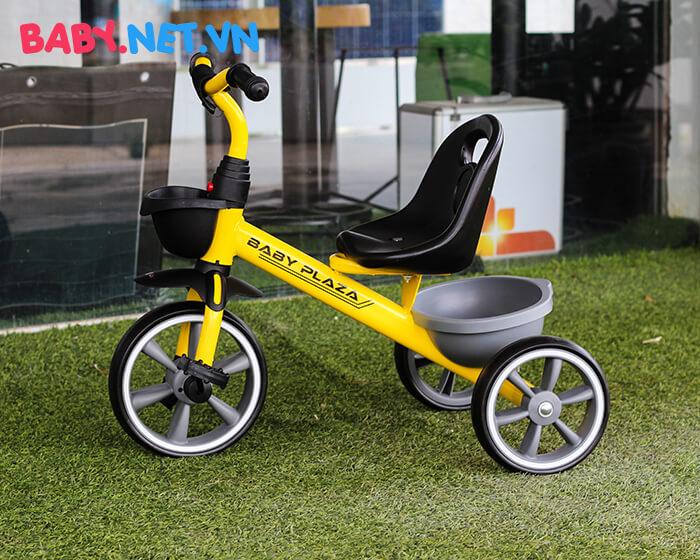 Xe đạp cho bé 3 bánh XD3-516 15
