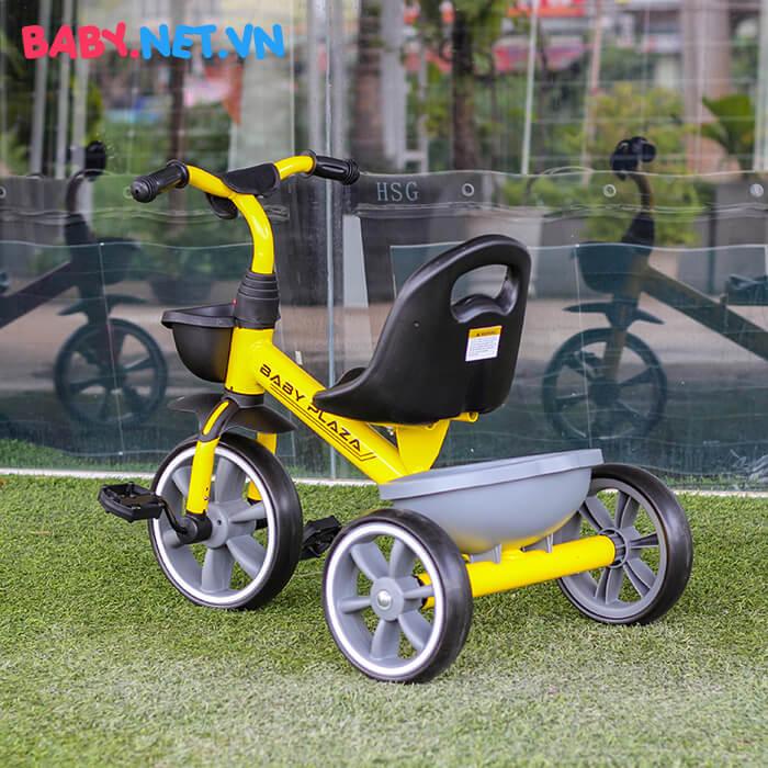 Xe đạp cho bé 3 bánh XD3-516 16
