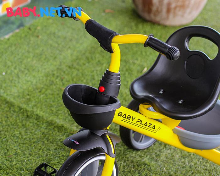 Xe đạp cho bé 3 bánh XD3-516 17
