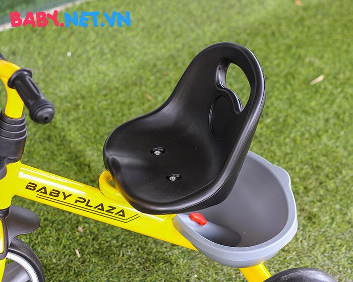 Xe đạp cho bé 3 bánh XD3-516 18