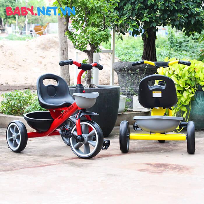 Xe đạp cho bé 3 bánh XD3-516 3