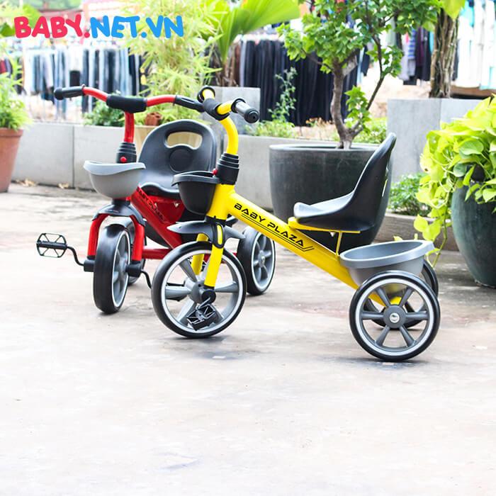 Xe đạp cho bé 3 bánh XD3-516 4