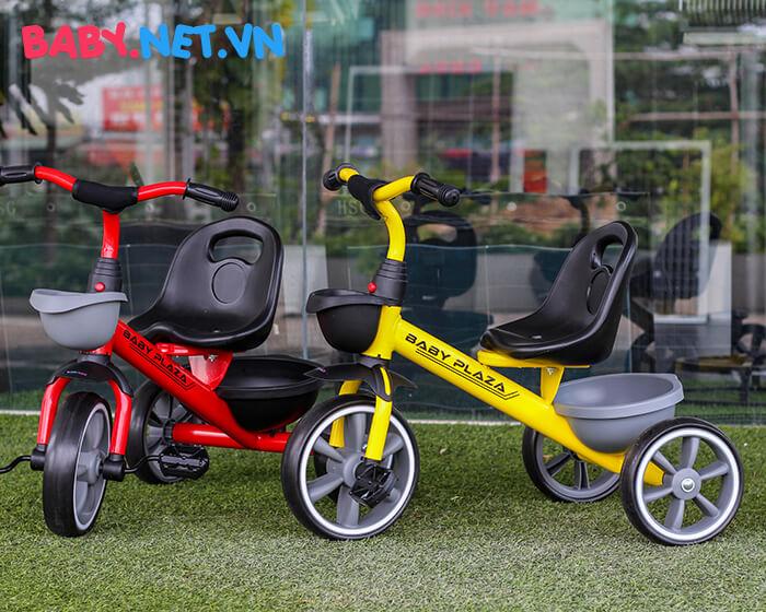 Xe đạp cho bé 3 bánh XD3-516 9