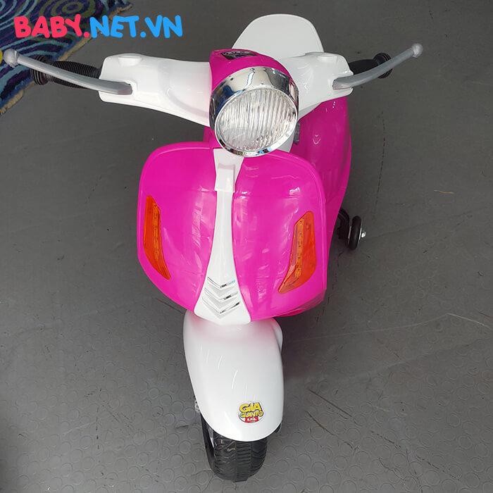 Xe máy điện Vespa trẻ em GVC-531 6