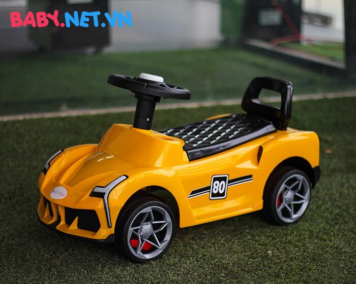 Chòi chân ô tô trẻ em CC-9501 1