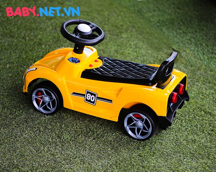 Chòi chân ô tô trẻ em CC-9501 2
