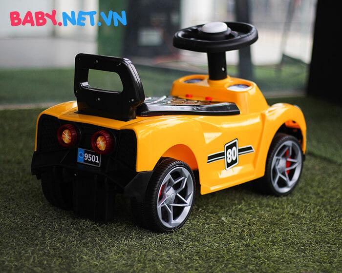 Chòi chân ô tô trẻ em CC-9501 4