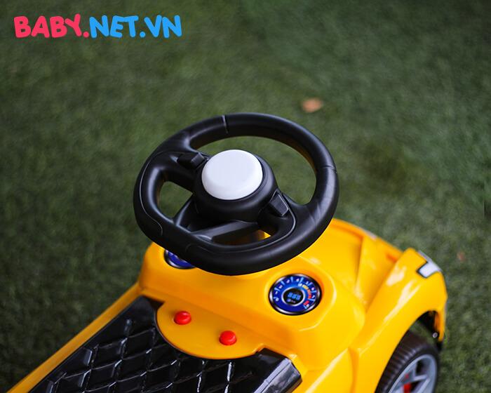 Chòi chân ô tô trẻ em CC-9501 7