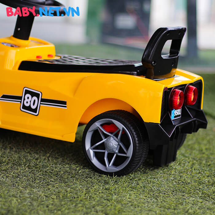 Chòi chân ô tô trẻ em CC-9501 8