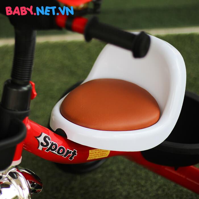 Xe 3 bánh cho trẻ em Broller XD3-816 12