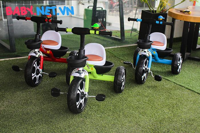 Xe 3 bánh cho trẻ em Broller XD3-816 2