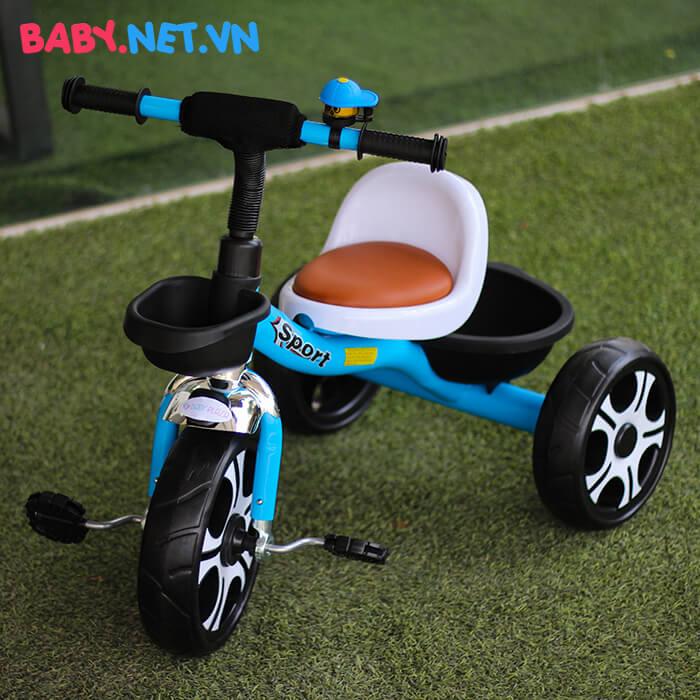 Xe 3 bánh cho trẻ em Broller XD3-816 3