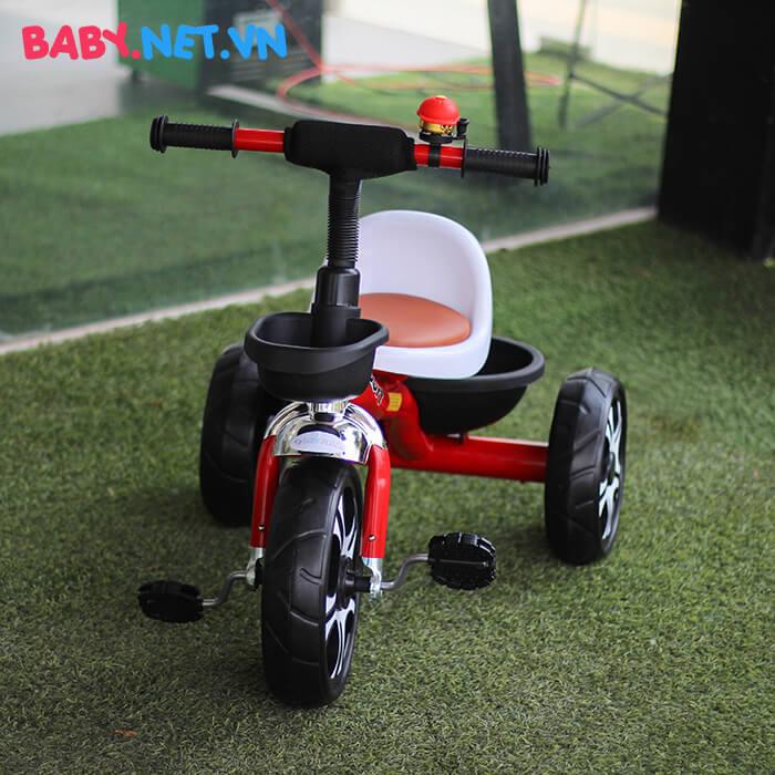 Xe 3 bánh cho trẻ em Broller XD3-816 4