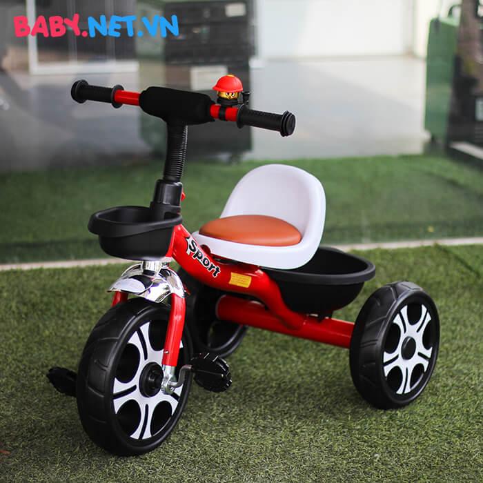 Xe 3 bánh cho trẻ em Broller XD3-816 5