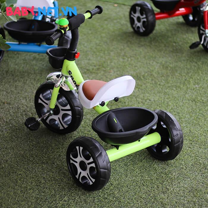 Xe 3 bánh cho trẻ em Broller XD3-816 8
