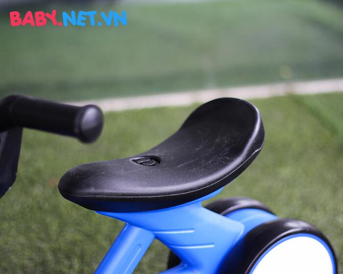 Xe đạp chòi chân 4 bánh cho trẻ LS618 11