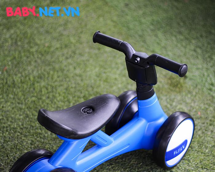Xe đạp chòi chân 4 bánh cho trẻ LS618 12