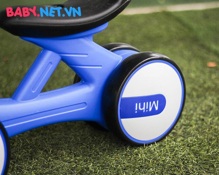 Xe đạp chòi chân 4 bánh cho trẻ LS618 13