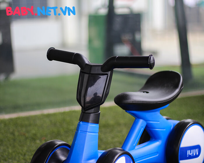 Xe đạp chòi chân 4 bánh cho trẻ LS618 9