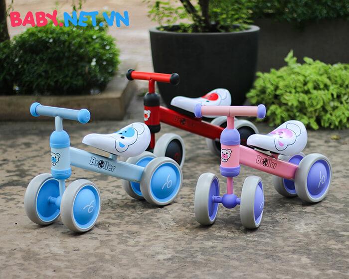 Xe đạp chòi chân trẻ em Broller 8095A 1