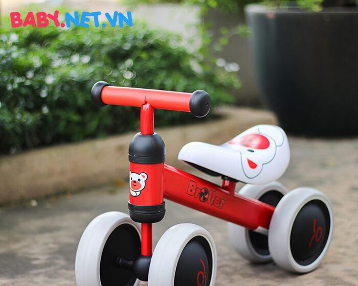 Xe đạp chòi chân trẻ em Broller 8095A 10