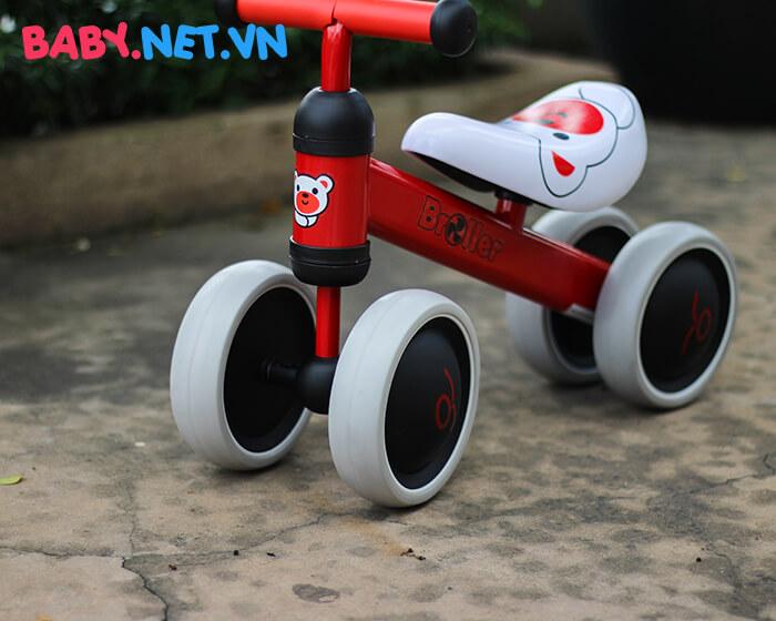 Xe đạp chòi chân trẻ em Broller 8095A 11