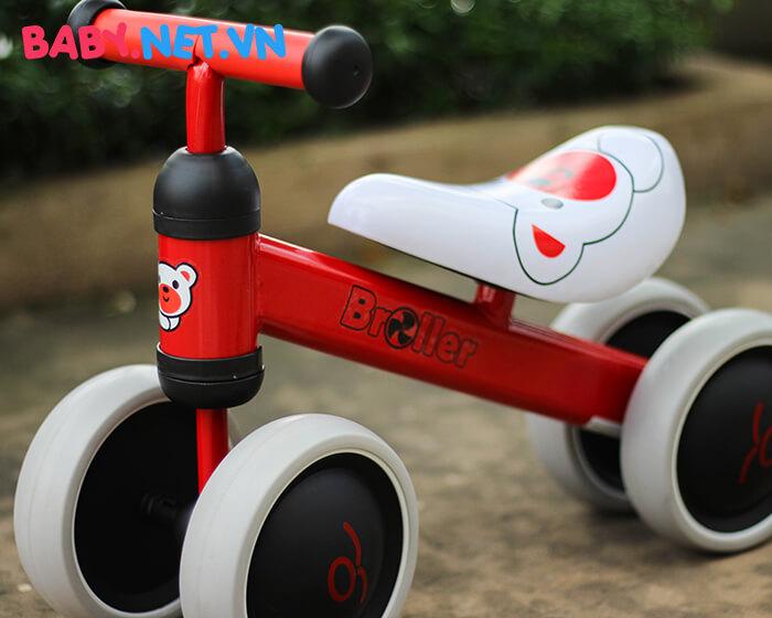 Xe đạp chòi chân trẻ em Broller 8095A 12