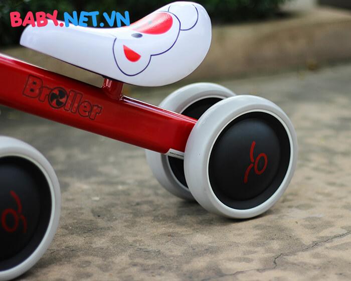Xe đạp chòi chân trẻ em Broller 8095A 14
