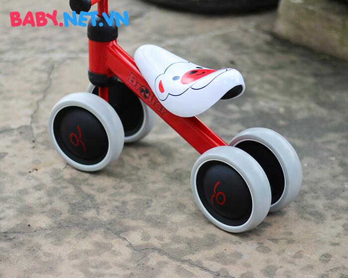 Xe đạp chòi chân trẻ em Broller 8095A 15