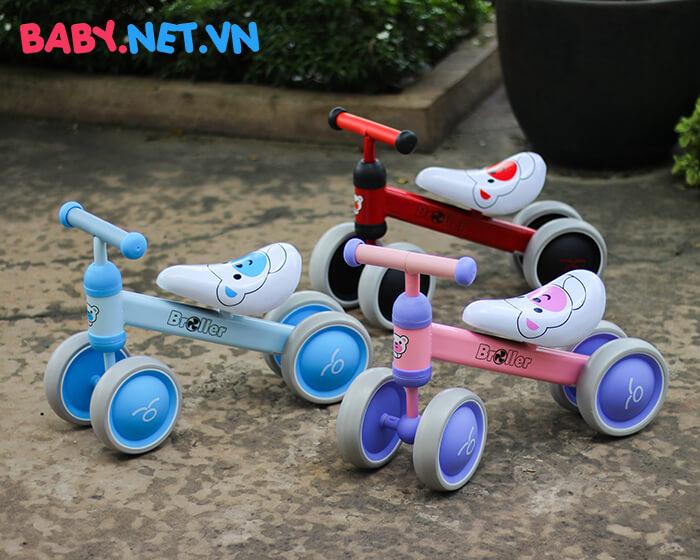 Xe đạp chòi chân trẻ em Broller 8095A 2