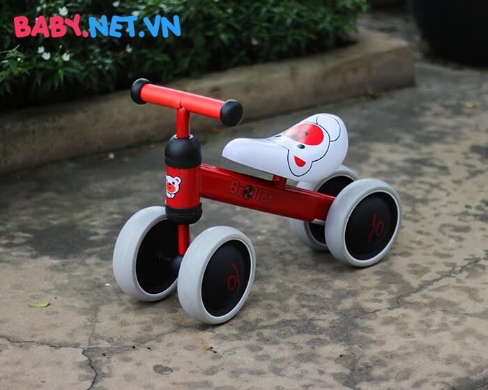 Xe đạp chòi chân trẻ em Broller 8095A 3