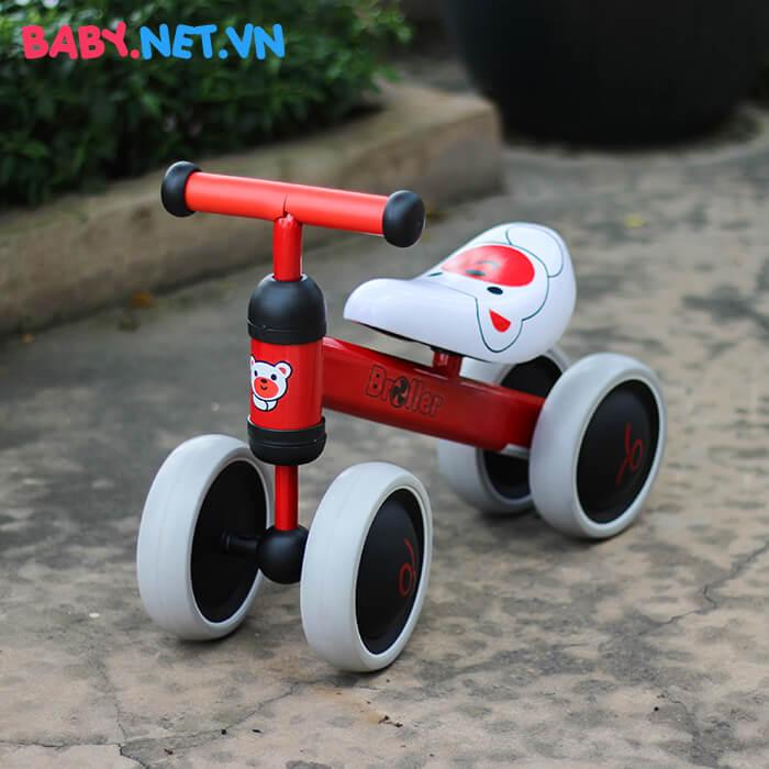 Xe đạp chòi chân trẻ em Broller 8095A 4