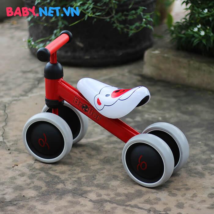 Xe đạp chòi chân trẻ em Broller 8095A 5
