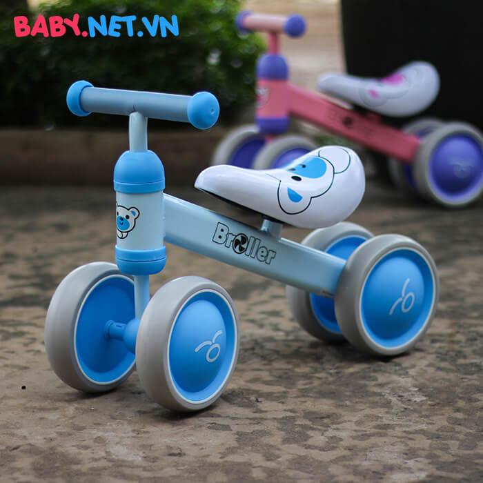 Xe đạp chòi chân trẻ em Broller 8095A 6