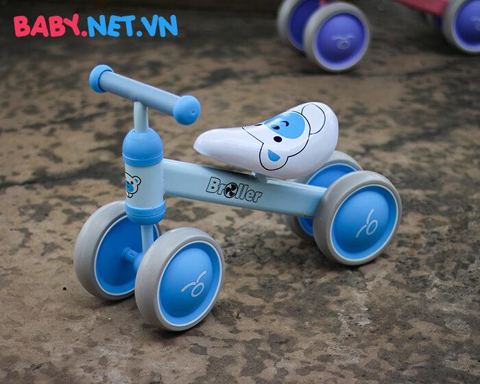 Xe đạp chòi chân trẻ em Broller 8095A 7