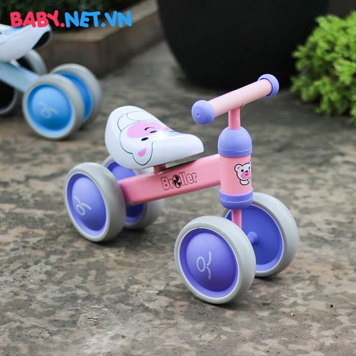 Xe đạp chòi chân trẻ em Broller 8095A 8