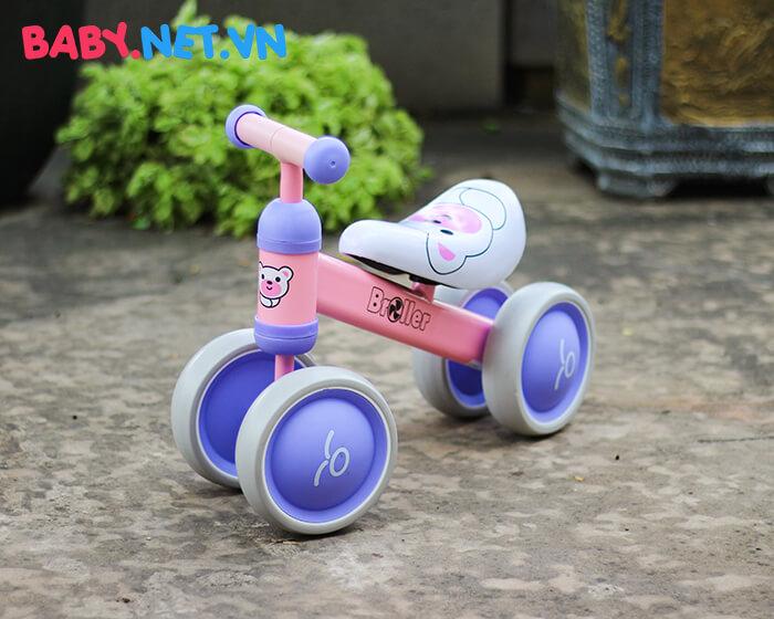 Xe đạp chòi chân trẻ em Broller 8095A 9