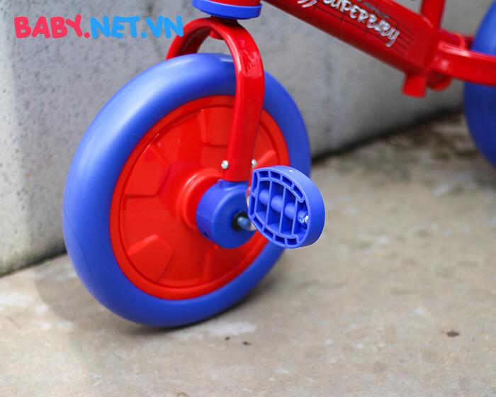 Xe đạp đa năng cho trẻ Broller JL-101 11
