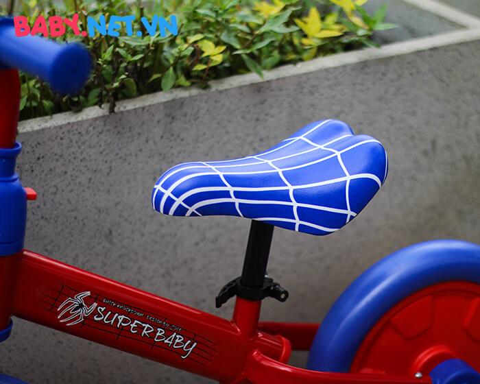 Xe đạp đa năng cho trẻ Broller JL-101 13