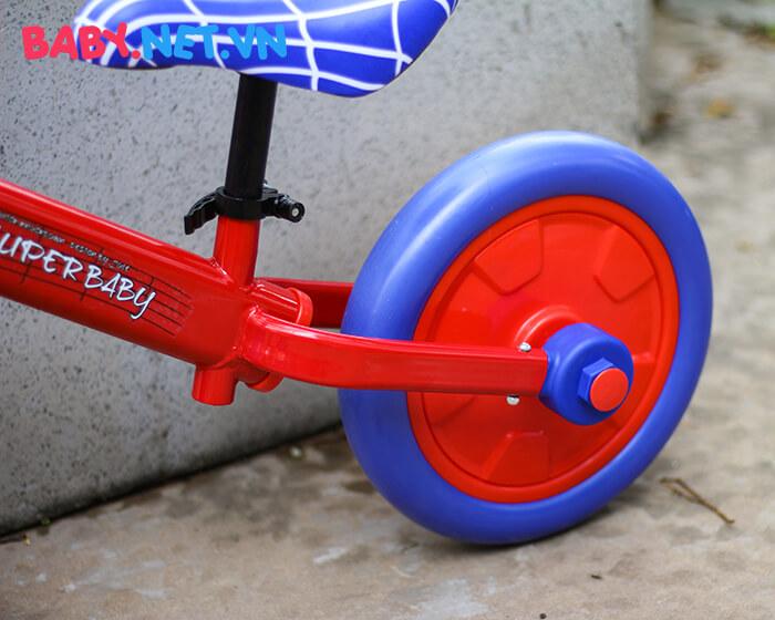 Xe đạp đa năng cho trẻ Broller JL-101 14