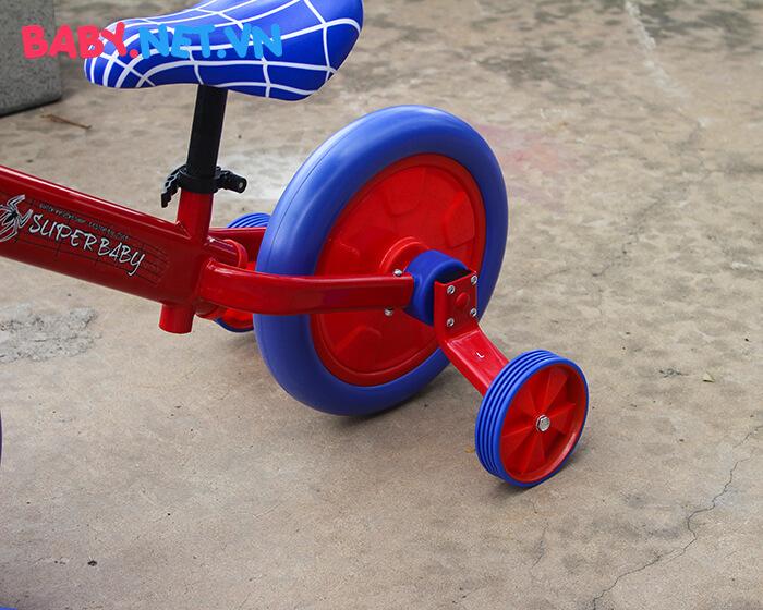 Xe đạp đa năng cho trẻ Broller JL-101 15