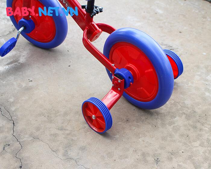 Xe đạp đa năng cho trẻ Broller JL-101 16